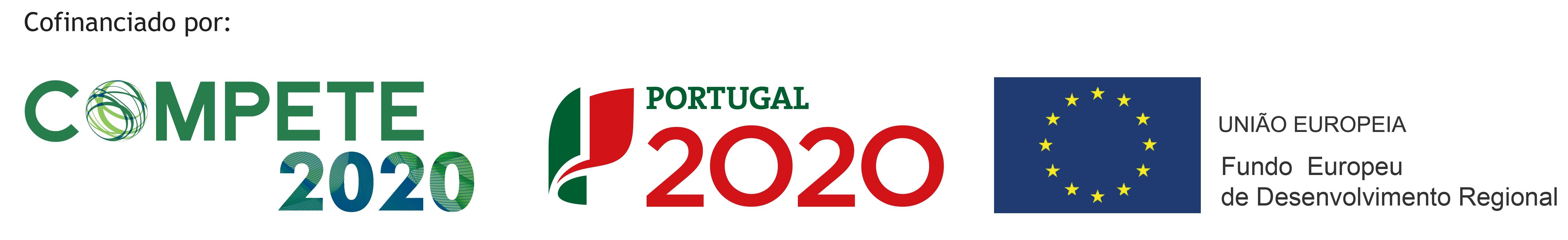 compete2020 portugal2020 União Europeia