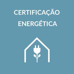 Certificação Energética Hover