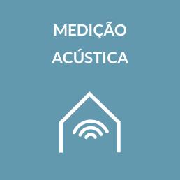 Medição Acustica Hover