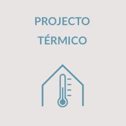 Projeto Térmico
