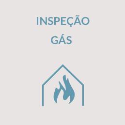 Inspeção Gás